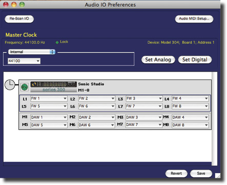 soundBlade HD User Manual